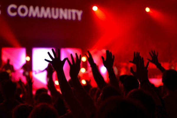 commuity concert